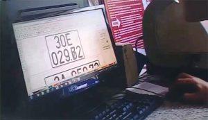 Làm biển số cà vẹt xe giả tại TPHCM Hà Nội bao nhiêu tiền?