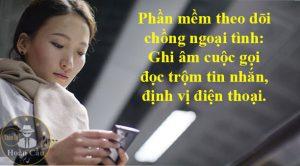 Ứng dụng nghe lén cuộc gọi SMS ghi âm cuộc gọi