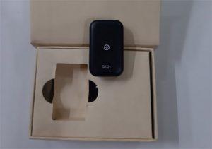 Thiết bị nghe lén điện thoại có định vị ghi âm bằng sim siêu nhỏ