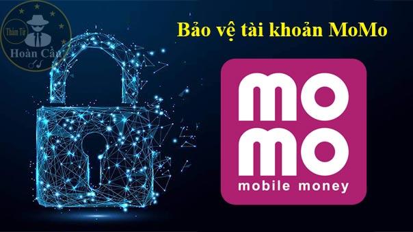 Tra cứu tìm thông tin chủ nhân số tài khoản MoMo lừa đảo