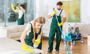 Công ty cung cấp dịch vụ vệ sinh văn phòng tại tphcm hà nội chuyên nghiệp