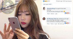 Cách tìm nick Facebook qua hình ảnh chụp từ camera trên điện thoại